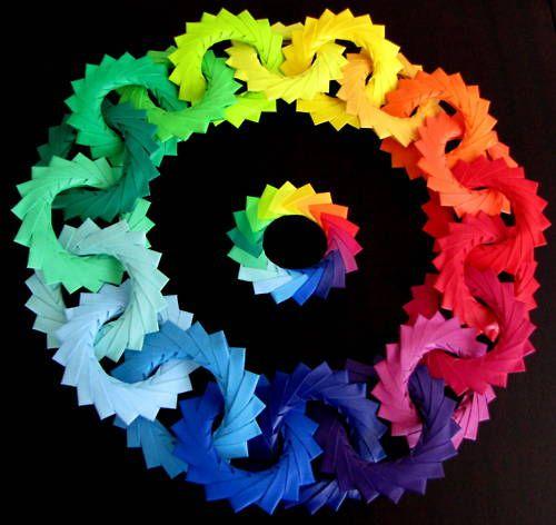 30912a2177e6156f45a3d055794bc6e8--modular-origami-d-origami